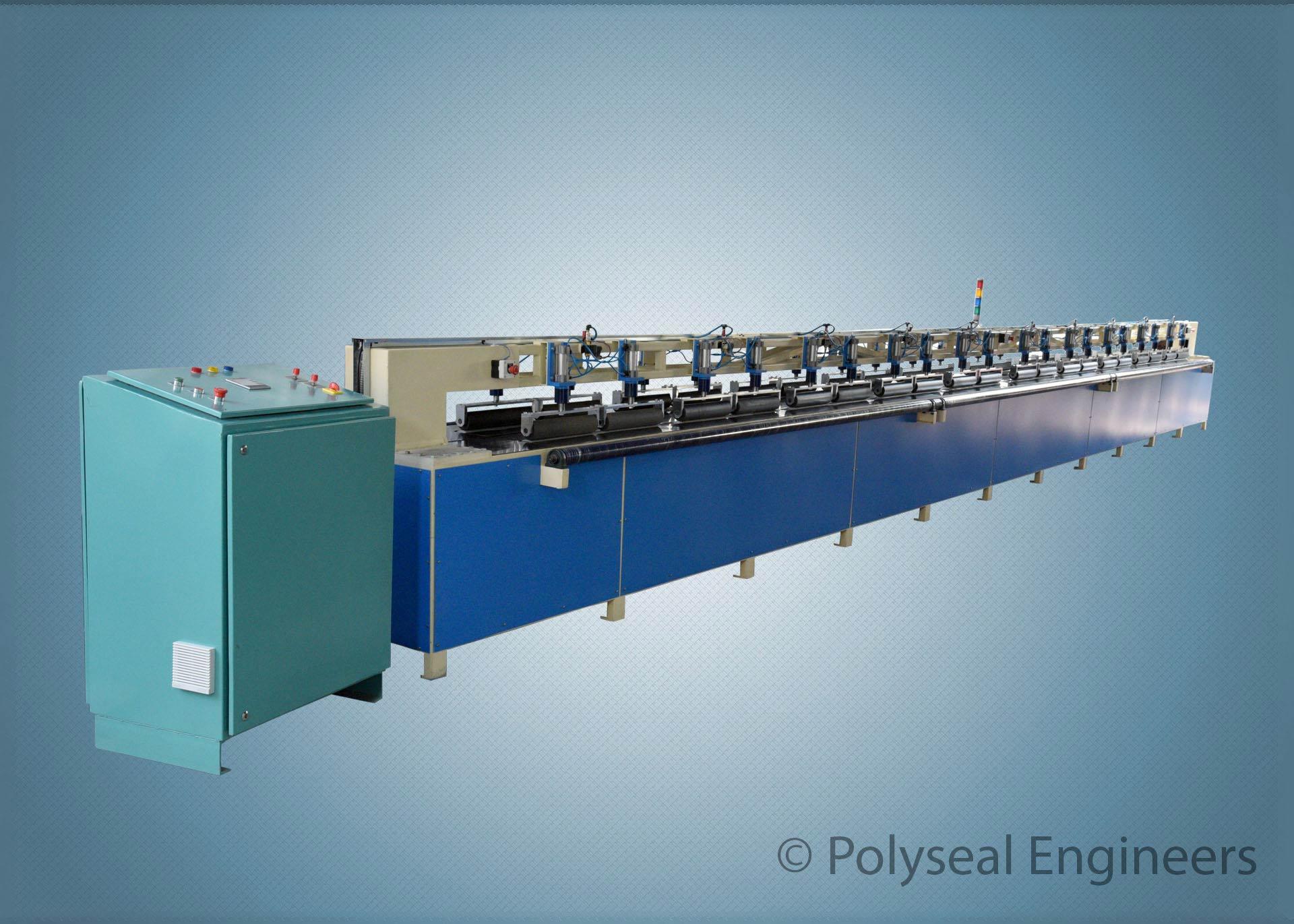 Automatic Cutting Machine Manufacturer