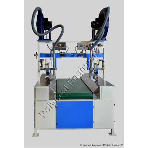 Double Sided Sealing Machine